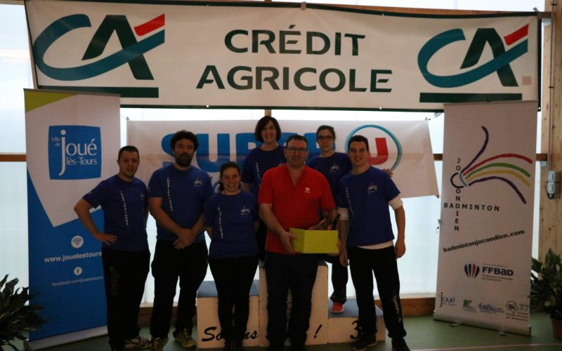 Résultats & Photos CDJ TDJ