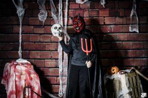 196 - Halloween 2018