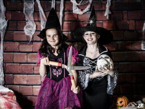 201 - Halloween 2018