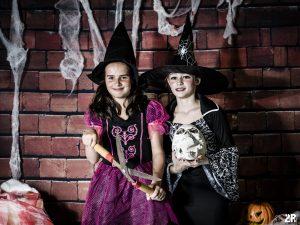 202 - Halloween 2018