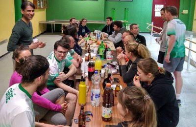 Rencontre loisirs avec le Gazelec Badminton !