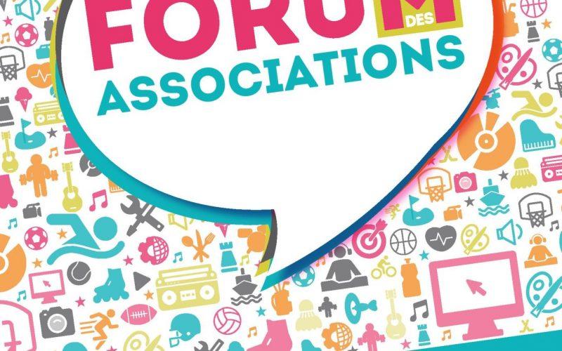 Forum des Asso 2020